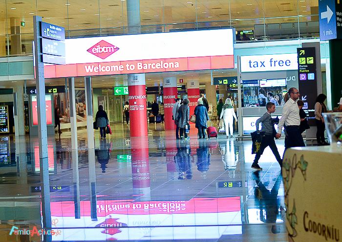 Viajar en familia_El aeropuerto de Barcelona_Familias Activas-19