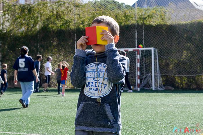 actividades en familia futbol en Maddock Sports-Blog familias activas-18