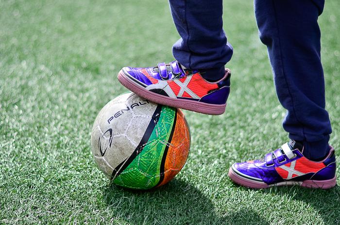 actividades en familia futbol en Maddock Sports-Blog familias activas-32