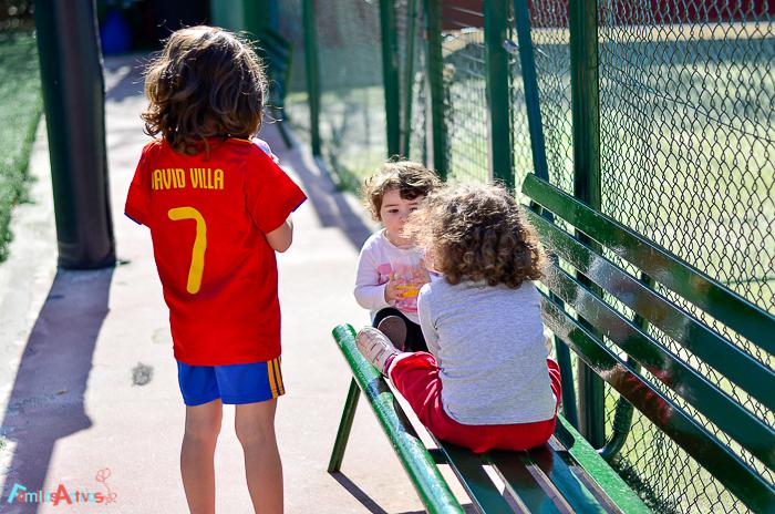 actividades en familia futbol en Maddock Sports-Blog familias activas-8