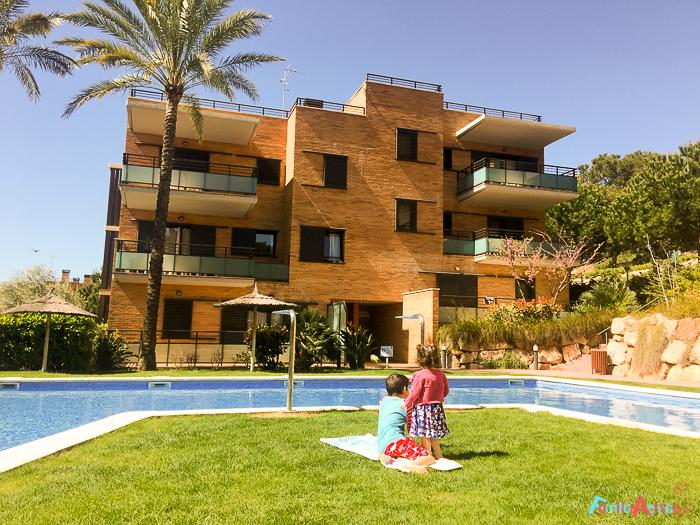 Apartamentos para familias-Pierre Vacances-Familias Activas-2