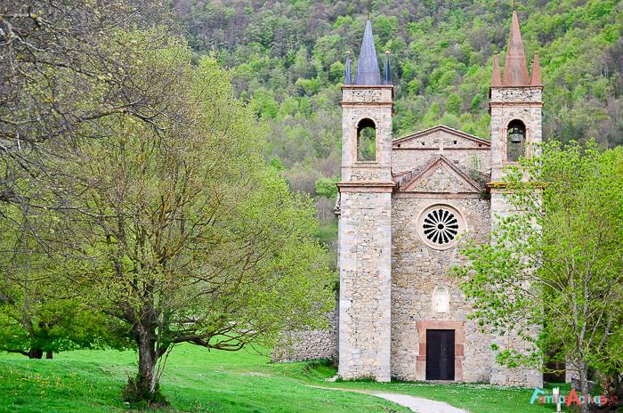 Resultat d'imatges de camprodon ermita de sant antoni