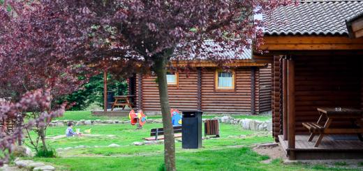 Camping para familias La Vall de Camprodon-Familias Activas-8