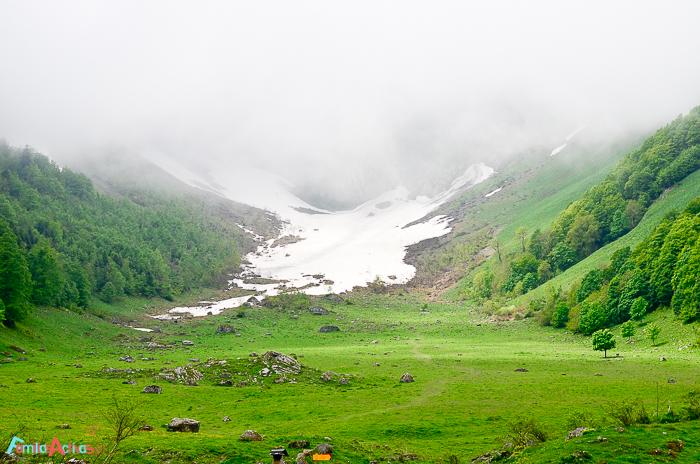 Camping-Verneda-Destino-turismo-familiar-val-daran-Familias-activas-26