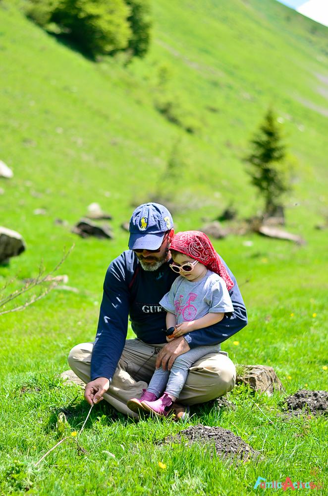 Camping-Verneda-Destino-turismo-familiar-val-daran-Familias-activas-40