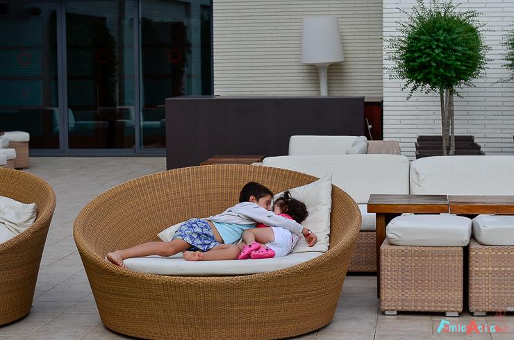 hotel-para-familias-cinco-estrellas-Dolce-Sitges-Familias-Activas-49