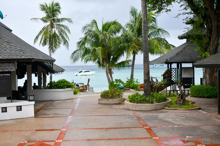 Holiday Inn Phi Phi-Tailandia-19
