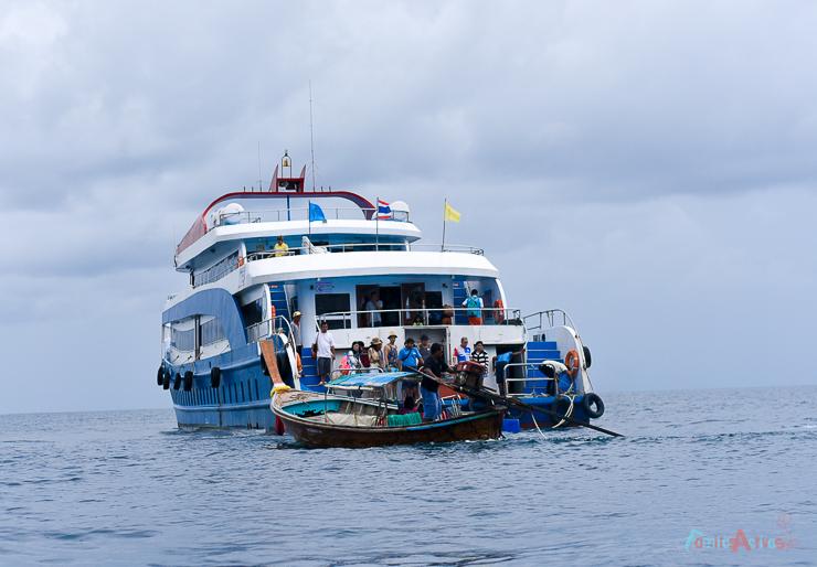 Holiday Inn Phi Phi-Tailandia-2