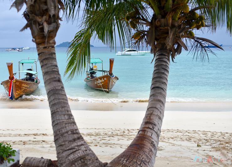 Holiday Inn Phi Phi-Tailandia-21
