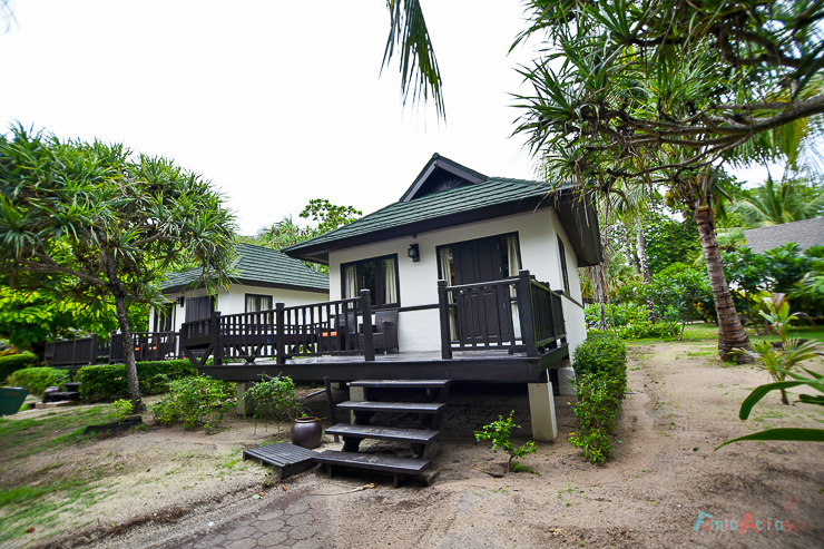 Holiday Inn Phi Phi-Tailandia-47