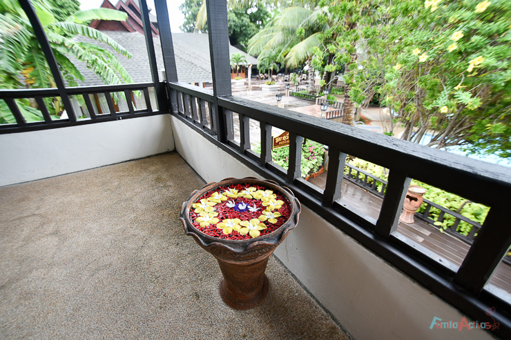 Holiday Inn Phi Phi-Tailandia-49