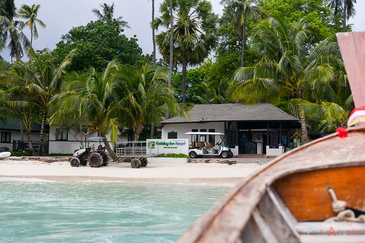 Holiday Inn Phi Phi-Tailandia-6