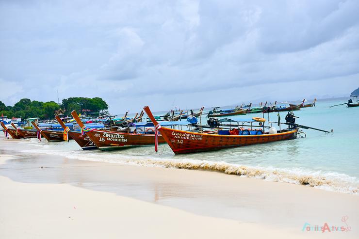 Holiday Inn Phi Phi-Tailandia-7