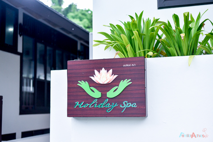 Holiday Inn Phi Phi-Tailandia-9