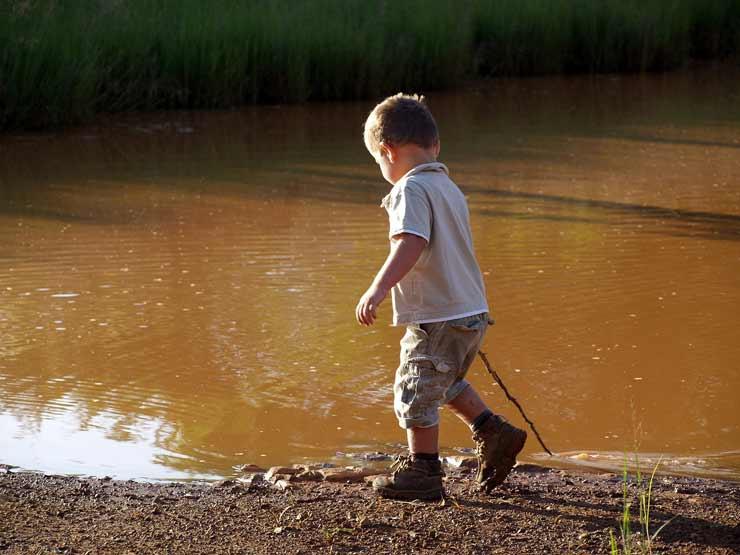 Consejos para hacer senderismo con niños