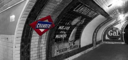 Visita la estanción fantasma del metro de Madrid