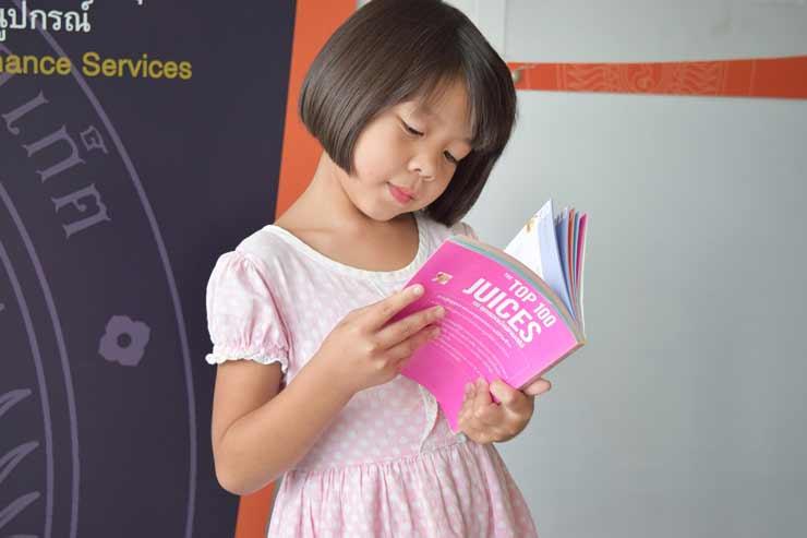 Claves para fomentar el placer de la lectura en los niños
