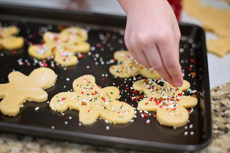 7 Actividades en familia para hacer en casa esta Navidad
