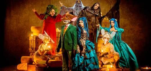 Musicales para disfrutar esta Navidad 2016