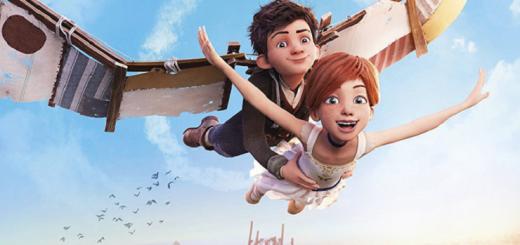 Felicia y Víctor descubrirán juntos la ciudad de París