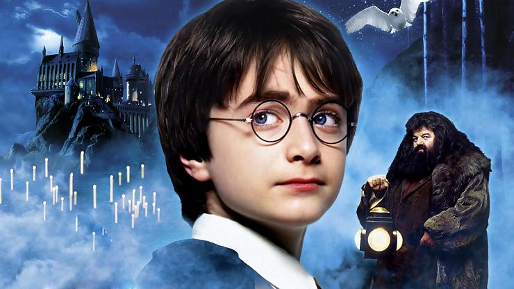 """""""Harry Potter y la piedra filosofal"""" la película que lo empezó todo"""