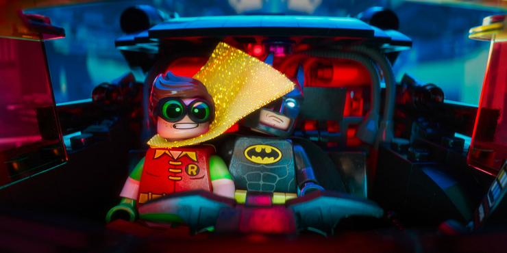 Batman tendrá que aprender a trabajar en equipo