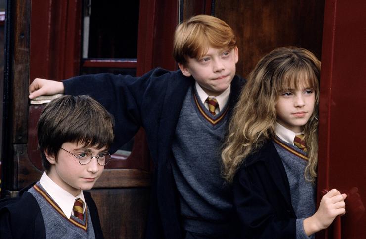 """""""Leaving Hogwarts"""" es uno de los temas más emotivos de este concierto."""