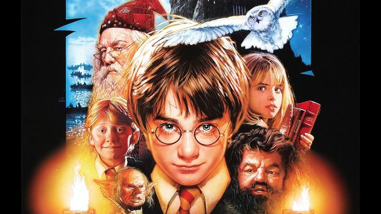 El mundo de Harry Potter alcanza la verdadera magia con la música