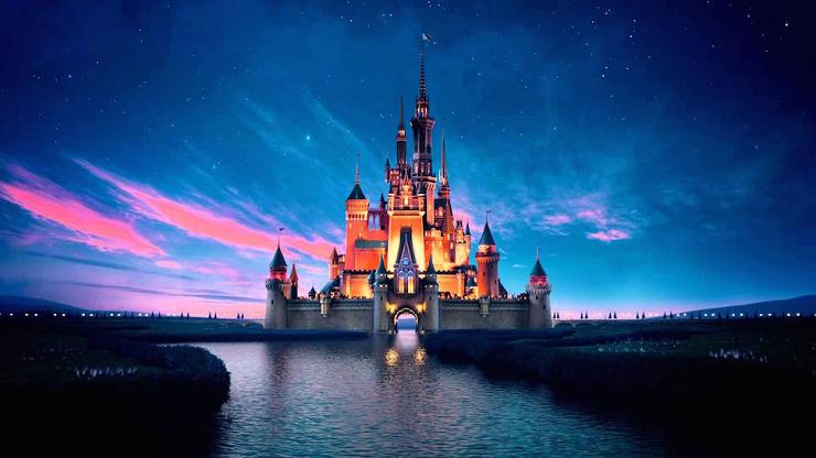 El logo de Walt Disney está inspirado directamente en el Castillo de Neuschwantein