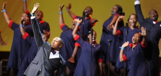 gospel para niños