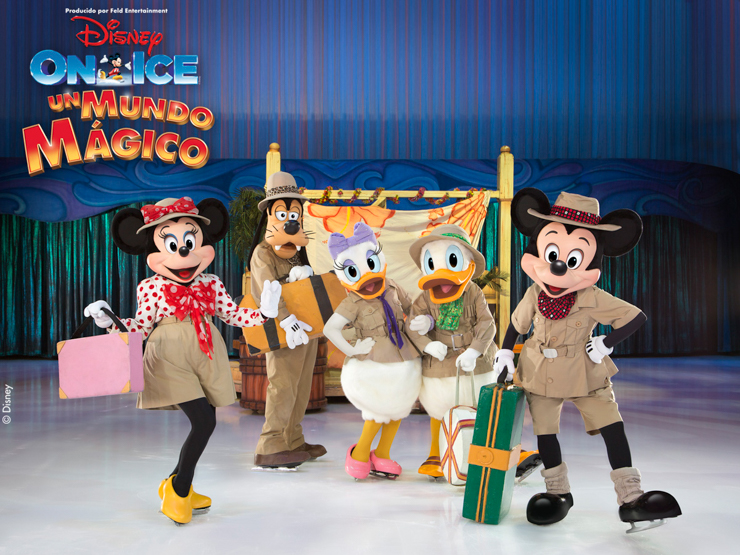 disney-on-ice-sorteo-entradas-madrid-y-barcelona