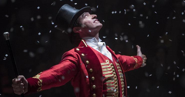 """""""El gran showman"""" evoca a los grandes clásicos musicales, adaptándolos debidamente a los nuevos tiempos."""