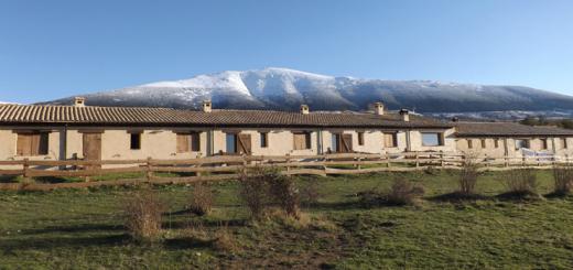 casa rural enebral