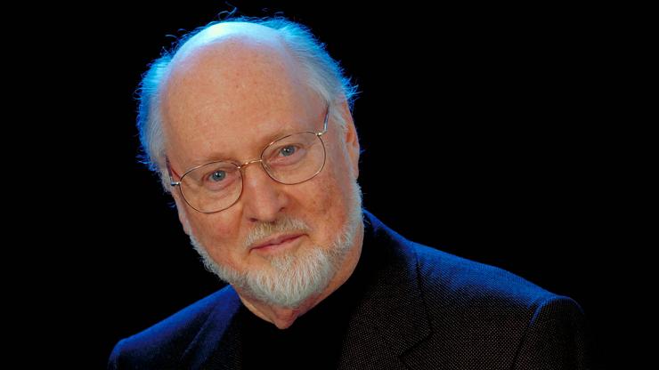 John Williams es una de las leyendas vivas de la composición para el cine.