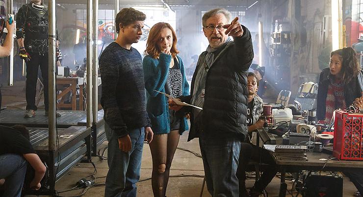 Steven Spielberg es más que un director, es una referencia emocional para varias generaciones.