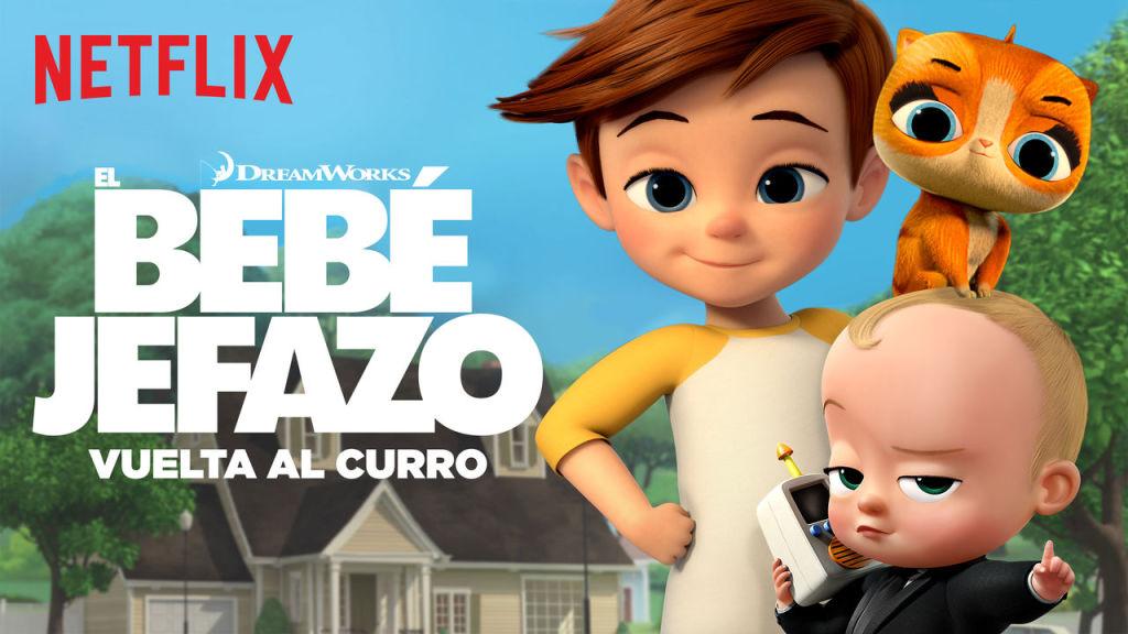 El bebé jefazo_cartel horizontal