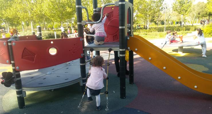 parque ciudad de los niños 3