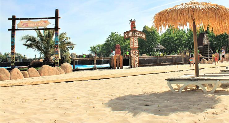 aquopolis playa