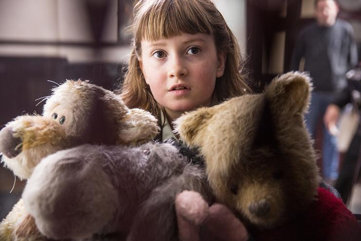 Madeline y los peluches se lanzan a una aventura por el Londres de postguerra.