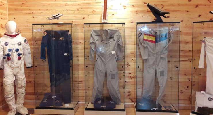 visita museo lunar