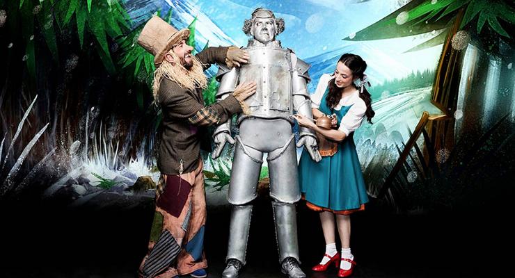 El Mago de Oz 2