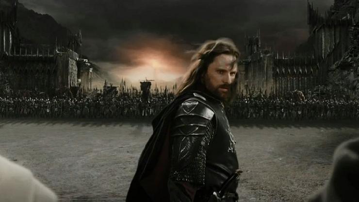 """Quince años distan del estreno de """"El Retorno del Rey"""" en las salas comerciales"""