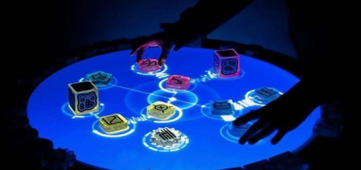 caixaforum sevilla tecnologia familias activas