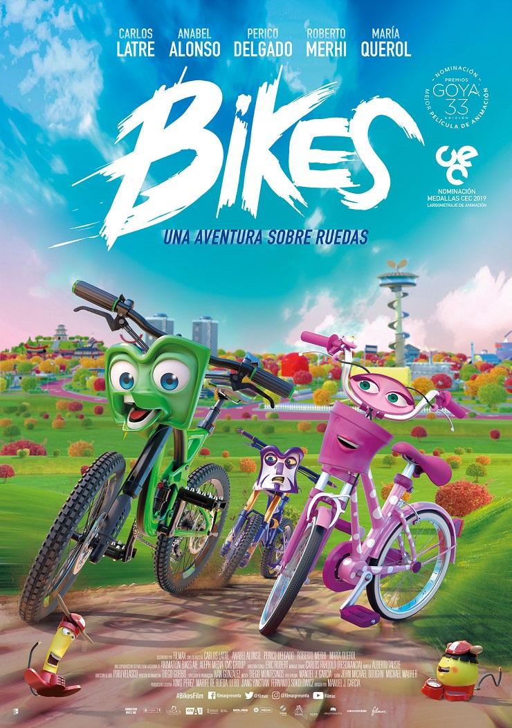 bikes-pelicula-cartel