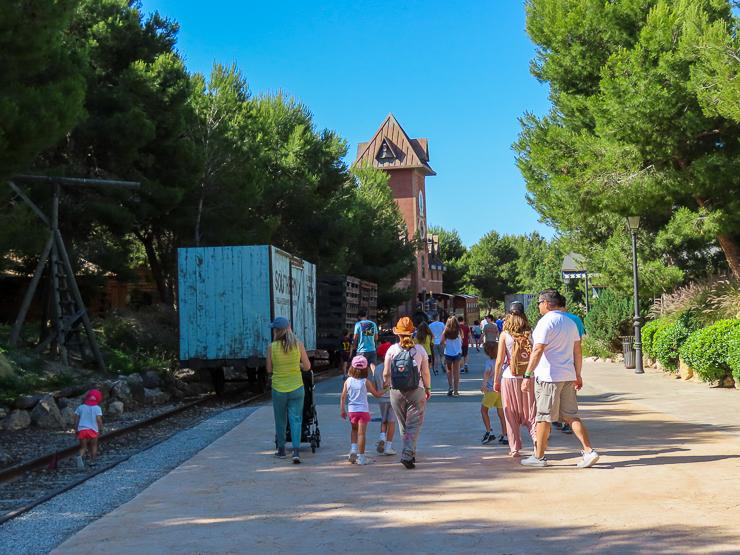 PortAventura-colorado-creek-nuevo-hotel-sorteo-entradas-parque-31
