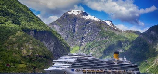 fiordos noruegos familias activas
