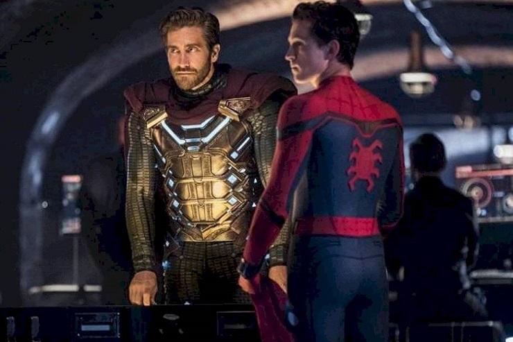 spiderman-lejos-de-casa-marvel