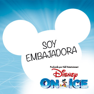 Disney on Ice entradas
