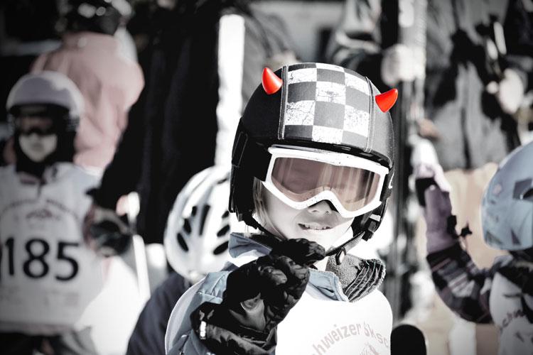 EGG casco ski y JugueteseIdeas