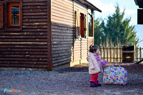 Cámping La Cerdanya, escapadas con niños